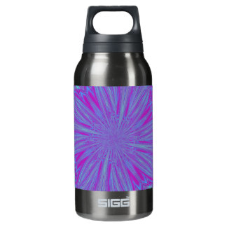 Vivid Vortex Insulated Water Bottle
