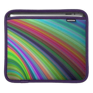 Vividness iPad Sleeves