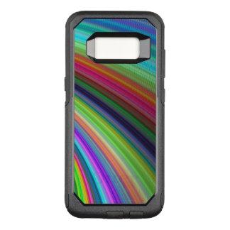 Vividness OtterBox Commuter Samsung Galaxy S8 Case