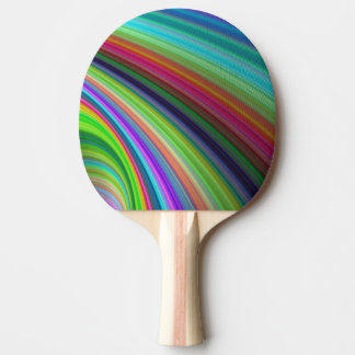 Vividness Ping-Pong Paddle