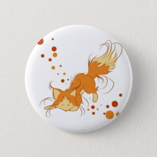 Vixen 2 Inch Round Button