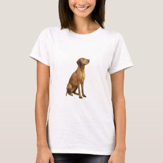 Vizsla (A) T-Shirt