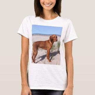 vizsla-full T-Shirt