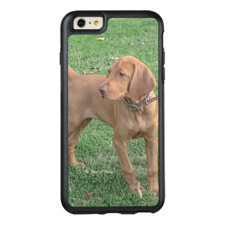 Vizsla iPhone 6 Plus Case