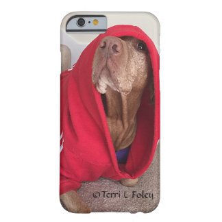 Vizsla Phone Case
