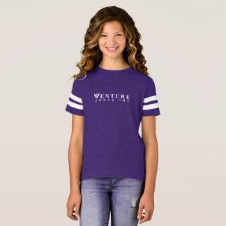 VJ Girls Sports Style Tshirt