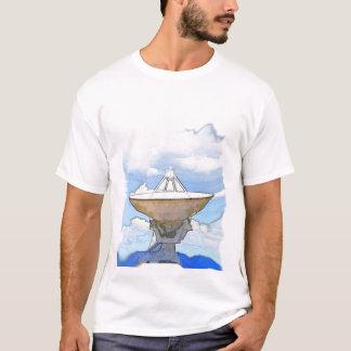 VLA , Very Large Array, just listen T-Shirt