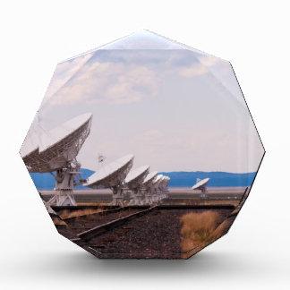 VLA Very Large Array New Mexico