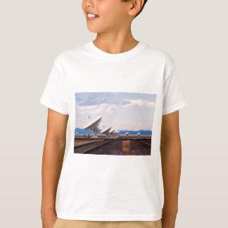 VLA Very Large Array New Mexico T-shirt