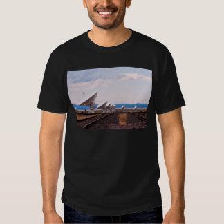 VLA Very Large Array New Mexico Tee Shirt