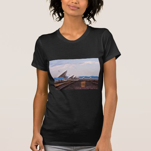 VLA Very Large Array New Mexico T Shirt
