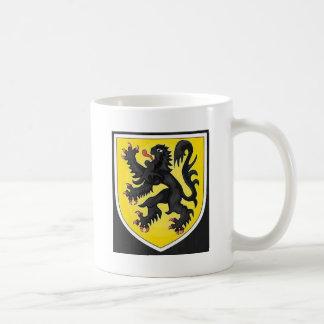 VLAANDEREN - Koninkrijk België Coffee Mug