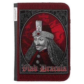 Vlad Dracula Gothic Kindle Keyboard Cases