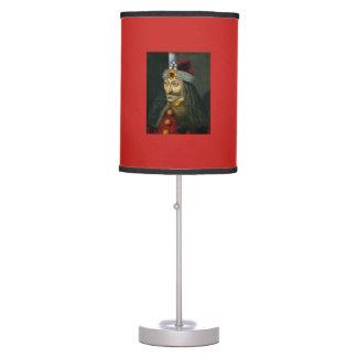 Vlad Dracula (Tepes) Lamp