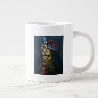 Vlad for President Coffee, Tea, and... Large Coffee Mug