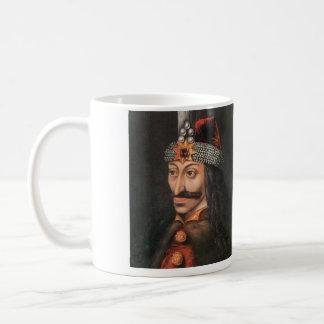 Vlad Tepes Coffee Mug