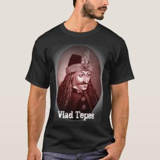 Vlad Tepes shirt red