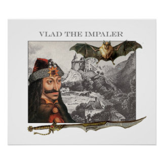 Vlad the Impaler 2 Poster