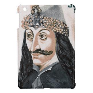 Vlad the Impaler Cover For The iPad Mini