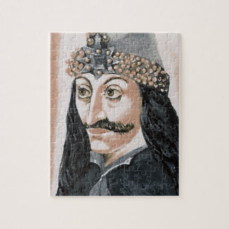 Vlad the Impaler Jigsaw Puzzle