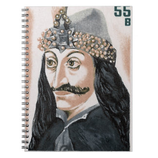 Vlad the Impaler Notebooks