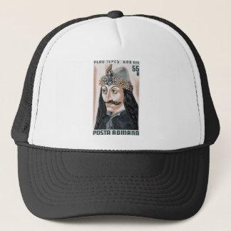 Vlad the Impaler Trucker Hat