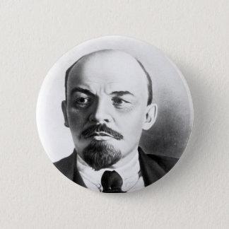 Vladimir Lenin 2 Inch Round Button