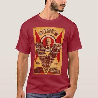 Vladimir Lenin's Life T-Shirt