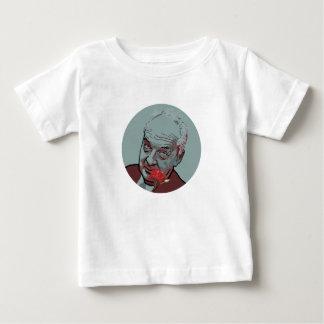 Vladimir Nabokov Baby T-Shirt