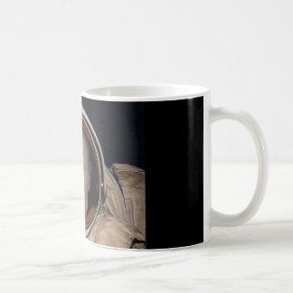Vladimir putin coffee mug