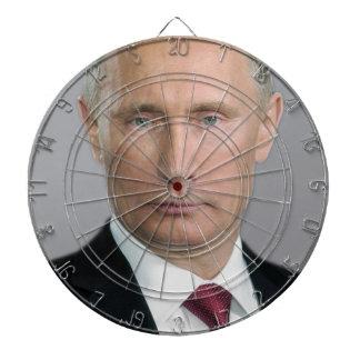 Vladimir Putin Dartboard
