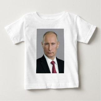 Vladimir Putin Gear Baby T-Shirt