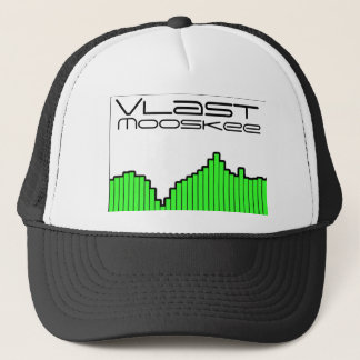 Vlast Mooskee Bars Hat