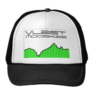 Vlast Mooskee Bars Hat