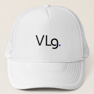 VLg trucker hat