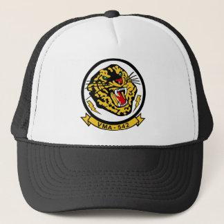 VMA-542 Tigers Trucker Hat