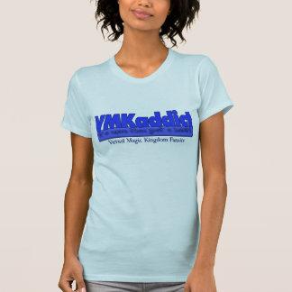 VMKaddict Casual T-Shirt