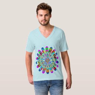 VNECK V-Neck Choice SPARKLE SPLASH T-Shirt
