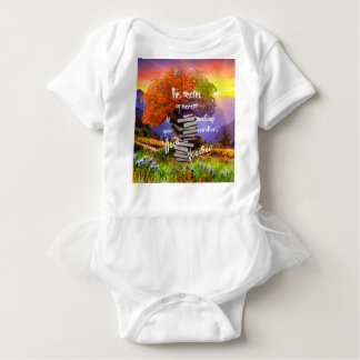 Vocation and vacation at the same time baby bodysuit