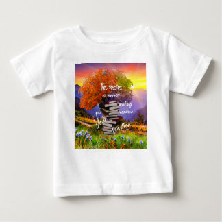 Vocation and vacation at the same time baby T-Shirt