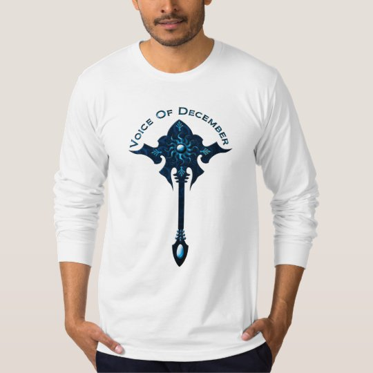 Voice Of December Icon Shirt