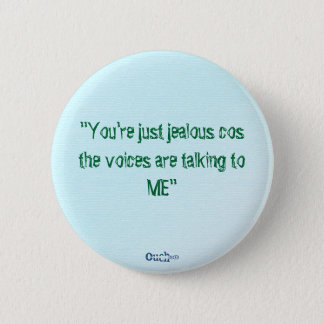 Voices 2 Inch Round Button