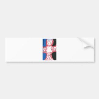 Void Division Bumper Sticker