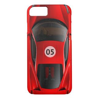 Voiture de sport 05 coque iPhone 7