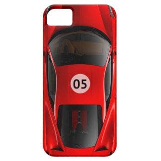 Voiture de sport 05 coques iPhone 5