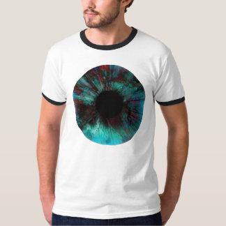 Volcanic Eye Men's T-Shirt