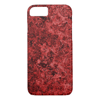 Volcanic Lava iPhone 7 Case