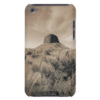 Volcanic Peak, Central Oregon Barely There iPod Covers