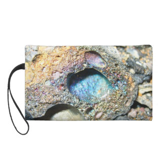 Volcanic Rock Wristlet