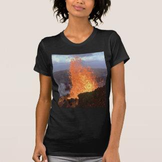 volcano blast of lava T-Shirt